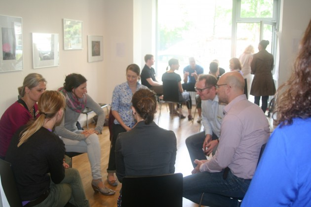 FIKO Workshop Pädagogische Grundlagen